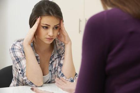 Tereapia breve estrategica para problemas en adolescentes